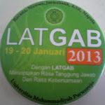 BIKIN PIN MURAH – 200 Pcs Pin Peniti 58 Bikin Pin LATGAB Universitas Muhammadiyah Purworejo