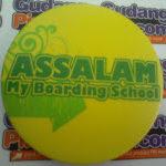 BIKIN PIN MURAH  Assalam Boarding School Yogyakarta