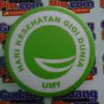 BIKIN PIN MURAH  Universitas Muhammadiyah Yogyakarta