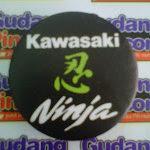 BIKIN PIN MURAH Kawasaki Yogyakarta