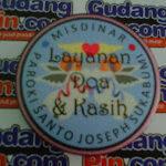BIKIN PIN MURAH  Paroki Santo Joseph Sukabumi