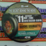 BIKIN PIN MURAH STMIK Amikom Yogyakarta