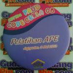 BIKIN PIN MURAH PAUD Code Ceria Yogyakarta