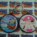 BIKIN PIN MURAH Pirates Day Jakarta