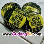 Bikin Pin Murah 150 Pin Forum Mahasiswa Gontor Yogyakarta
