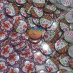 Bikin Pin Murah – Pin Peniti 4,4cm 150pcs PMR di Kebumen