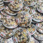 Bikin Pin Murah di Jakarta