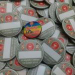 Bikin Pin Online Murah di Yogyakarta