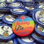 Bikin Pin Murah – Pin Peniti 4,4cm 120pcs Hari Kartini di Denpasar