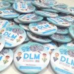 Bikin Pin Murah – Dialog Lembaga Mahasiswa Jogja