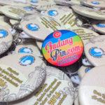 Bikin Pin Murah – Pin Gantungan Kunci Buka Botol 5,8cm 140pcs Yayasan Pesantren Islam Al – Azhar di Yogyakarta