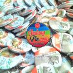 Bikin Pin Murah – Pin Gantungan Kunci Buka Botol 4,4cm 500pcs Wuki Travel di Yogyakarta