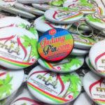 Bikin Pin Murah – Pin Gantungan Kunci Buka Botol 5,8cm 50pcs MTQ di Yogyakarta