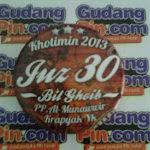 BIKIN PIN MURAH PP. Al Munawwir Krapyak Yogyakarta