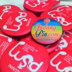 Bikin Pin Peniti – Pin Peniti 5,8cm Paduan Suara Mahasiswa ISI Yogyakarta