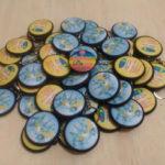 Bikin Pin Online Murah di Klaten