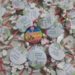Cetak Pin Online Murah di Yogyakarta