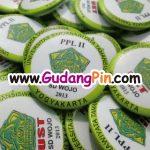 Bikin Pin Murah 250 Pin PPL Universitas Sarjanawiyata Tamansiswa Yogyakarta
