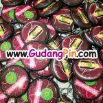Bikin Pin Murah 150 Pin GK 2 Sisi Ikatan Mahasiswa Muhammadiyah