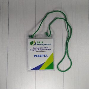 Cocard Co Card Panitia Seminar Workshop Pelatihan Murah Gudangpin 3