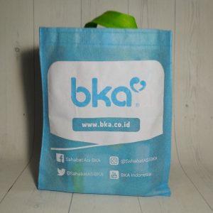 Tas furing, tas spunbond, tas souvenir promosi, goodie bag murah, gudangpin 2