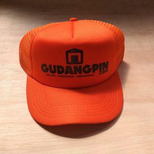 Topi Custom Souvenir Promosi Murah Gudangpin