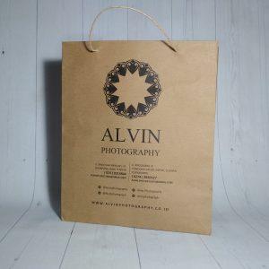 bikin tas kertas paper bag souvenir promosi murah gudangpin alvin