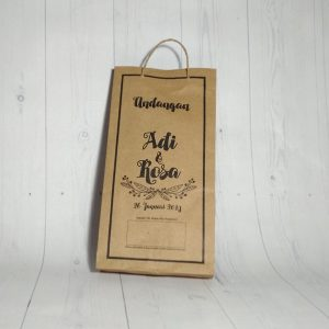 bikin tas kertas paper bag souvenir promosi murah gudangpin undangan